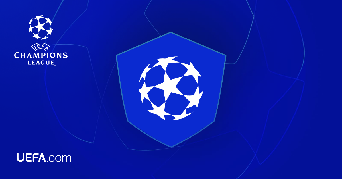 15+ Uefa Champions League Logo 2021